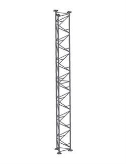 Great Plains Towers > Great Plains Towers - Guyed Towers